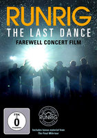 DVD Runrig. Best Of - The Last Dance - Farewell Concert