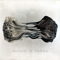 Audio CD Hugar. Varda