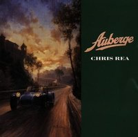 Chris Rea. Auberge (2 CD)
