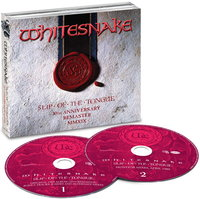 Whitesnake. Slip Of The Tongue (30th Anniversary) (2 CD)