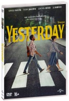 Yesterday (DVD) / Yesterday