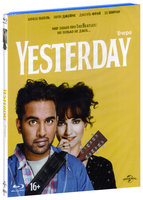 Yesterday (Blu-Ray) / Yesterday