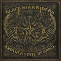 Black Star Riders. Another State Of Grace (CD)