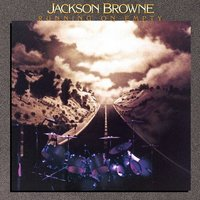 Audio CD Jackson Browne. Running On Empty