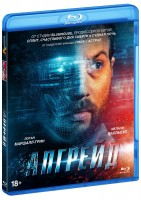Апгрейд (Blu-Ray) / Upgrade