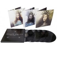 LP Swallow The Sun. Songs From The North I, II & III (LP)