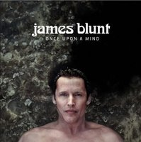 James Blunt. Once Upon A Mind (CD)