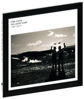 Audio CD Pink Floyd. The Best Of The Later Years 1987-2019