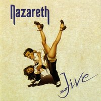 Nazareth. No Jive (LP)