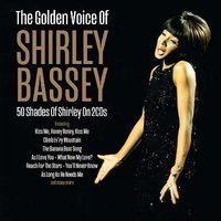 Audio CD Shirley Bassey. The Golden Voice Of
