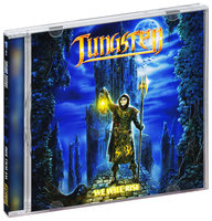 Tungsten. We Will Rise (CD)
