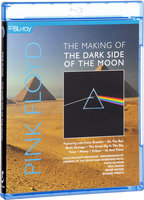 Blu-Ray Pink Floyd. The Making of The Dark Side Of The Moon