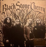LP Black Stone Cherry. Black Stone Cherry (LP)
