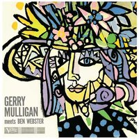 Gerry Mulligan. Gerry Mulligan Meets Ben Webster (LP)