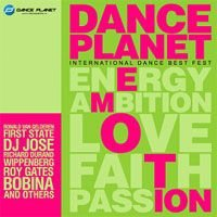 Audio CD Dance Planet Emotion