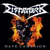 Dismember. Hate Campaign (CD)