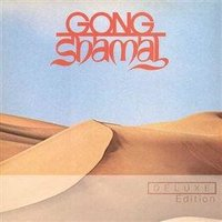 Audio CD Gong. Shamal (Deluxe Edition)