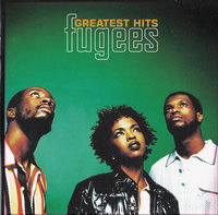 Fugees. Greatest Hits (CD)
