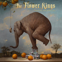 The Flower Kings. Waiting For Miracles (2 LP + 2 CD)