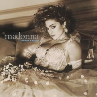 Madonna. Like A Virgin (LP)