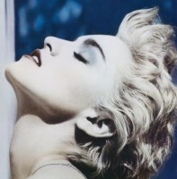 Madonna. True Blue (LP)