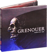 DVD + Audio CD Grenouer. Ambition 999