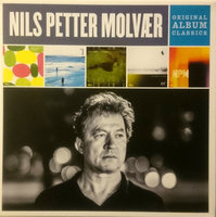 Audio CD Nils Petter Molvaer. Original Album Classics