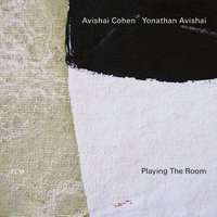Avishai Cohen / Yonathan Avishai. Playing The Room (CD)