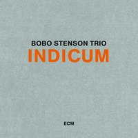 Audio CD Bobo Stenson Trio. Indicum