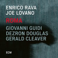 Audio CD Joe Lovano / Enrico Rava. Roma