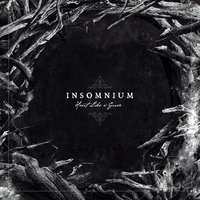 Insomnium. Heart Like A Grave (CD)