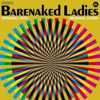 LP Barenaked Ladies. Original Hits, Original Stars (LP)