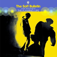 LP The Flaming Lips. The Soft Bulletin (LP)