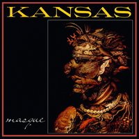 LP Kansas. Masque (LP)