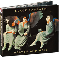 Audio CD Black Sabbath. Heaven And Hell (Deluxe Edition)
