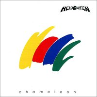 Audio CD Helloween. Chameleon (Expanded Edition)