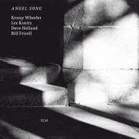 Kenny Wheeler. Angel Song (CD)
