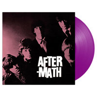 The Rolling Stones. Aftermath (LP)