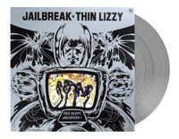 Thin Lizzy. Jailbreak (LP)