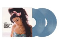 Amy Winehouse. Lioness: Hidden Treasures (2 LP)