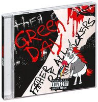 Green Day. Father Of All… (CD)