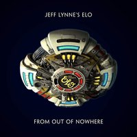 Jeff Lynne's ELO. From Out Of Nowhere (Deluxe Edition) (CD)