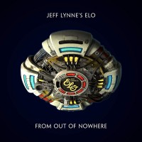 Jeff Lynne's ELO. From Out Of Nowhere (LP)
