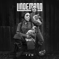 Audio CD Lindemann. F & M