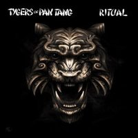 Tygers of Pan Tang. Ritual (CD)