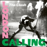 Audio CD The Clash. London Calling (40th Anniversary)(Limited Edition)