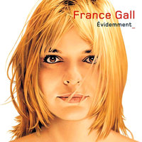 LP France Gall. Evidemment (Limited Edition) (LP)