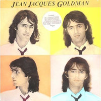 Jean-Jacques Goldman. Demode (LP)