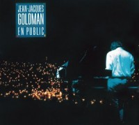 Jean-Jacques Goldman. En Public (2 CD)