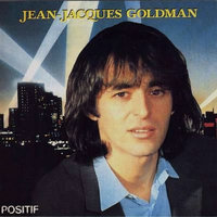 Jean-Jacques Goldman. Positif (LP)